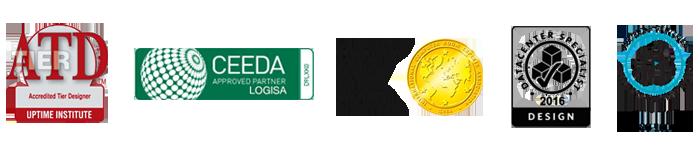 Certificaciones Grupo Logisa